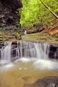 Center Creek