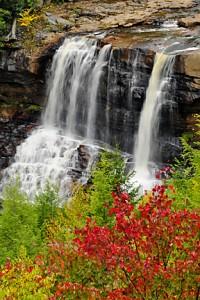 BFSP Blackwater Falls 090