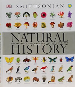 """""""Smithsonian Natural History: The Ultimate Guide to"""