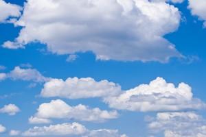 clouds 7156