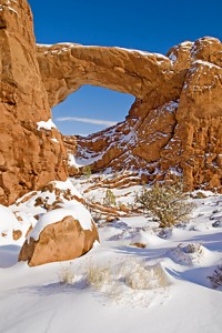 Arches South Arch 086