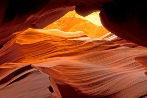 AZ Antelope Canyon 1 near Page